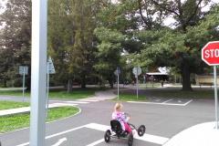 Dopravní hřiště