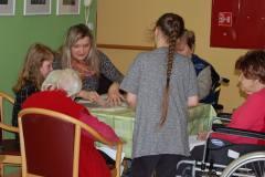 Návštěva Hospice