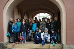 Návštěva ze Slovenska