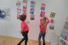 Výstava Okoklam