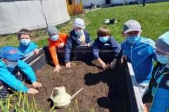 Začínáme zahradničit