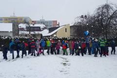 Ledový den a divadlo Žertík